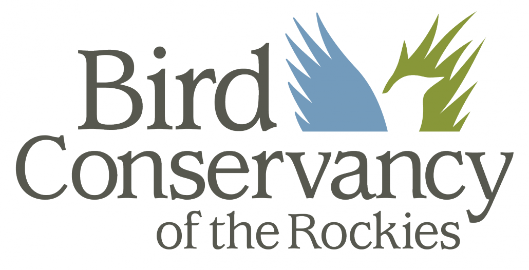 Bird Conservancy Logo PNG