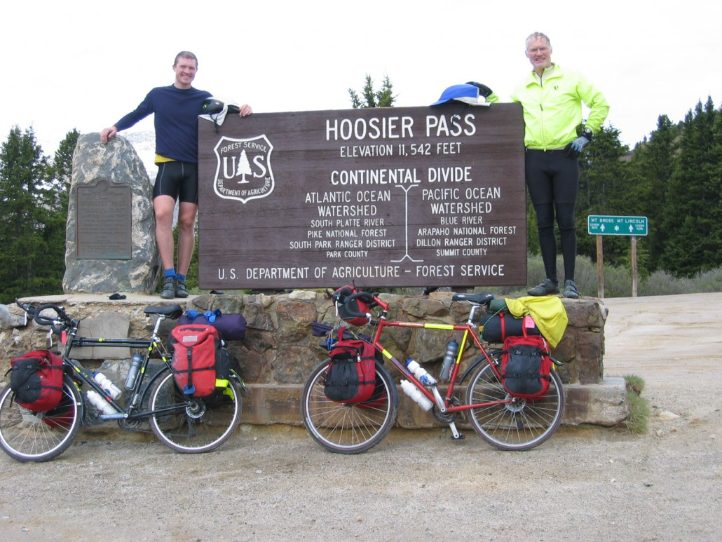 CO Hoosier Pass