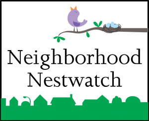 Nestwatch Logo