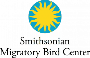 Smithsonian Migratory Bird Center Logo