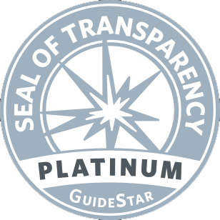 Guidestar Logo which links to Bird Conservancy's Guidestar Profile Page (external)